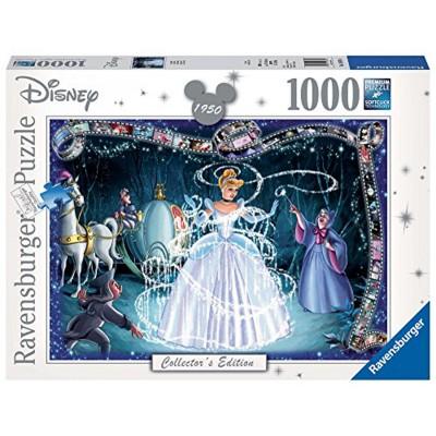 Casse-Tête / 1000 mcx : Disney - Cendrillon