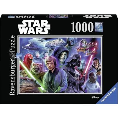 Casse-Tête / 1000 mcx : Star Wars - Édition Limitée 4