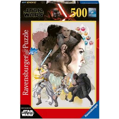 Casse-Tête / 500 mcx : Star Wars - L'Ascension de Skywalker