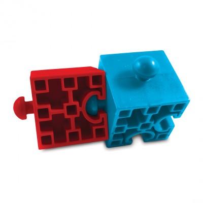 Blocs de Construction Lock Blox/32