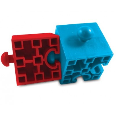 Blocs de Construction Lock Blox/32