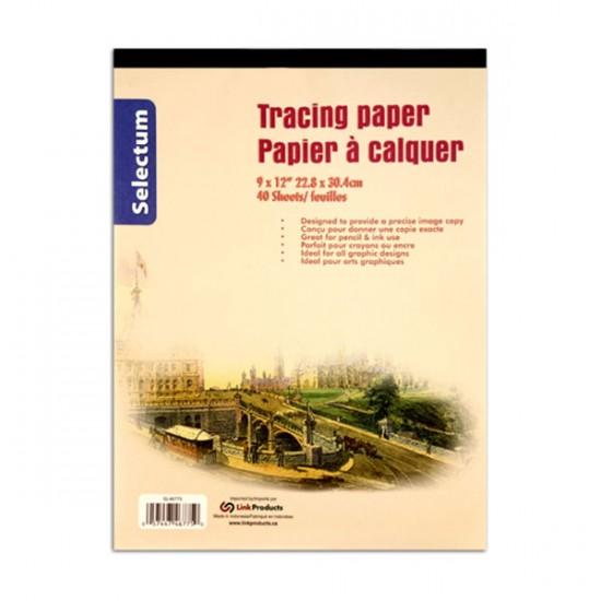 Papier à Calquer Selectum