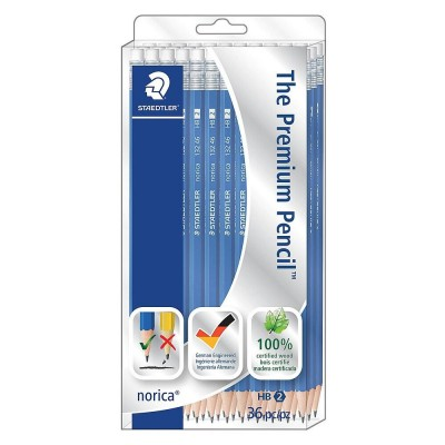 Crayons Mine Staedtler/ ensemble de 36