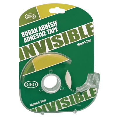 Ruban Adhésif Invisible 18x20