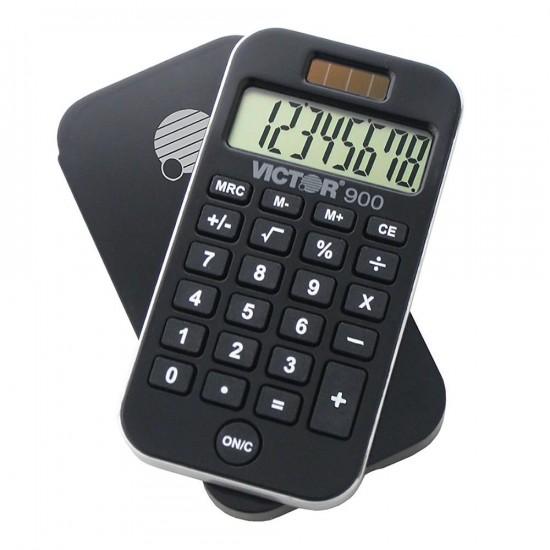 Calculatrice de Base Victor