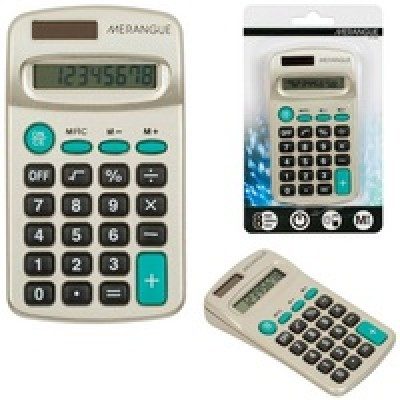 Calculatrice de base - Merangue