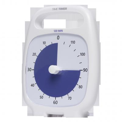 Horloge: Minuterie sonore (18cm)
