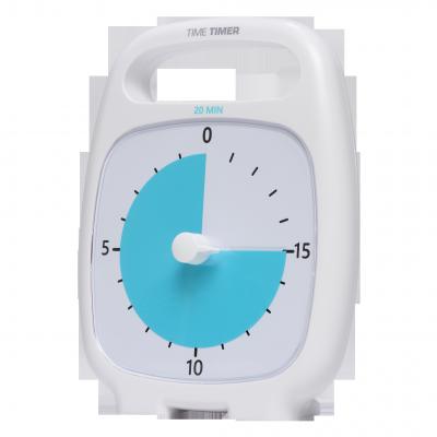Horloge: Minuterie Sonore (18 cm)