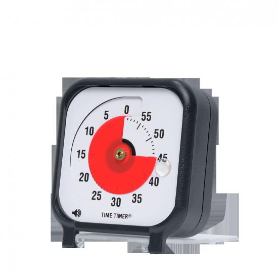 Horloge: minuterie sonore (7.5 cm)