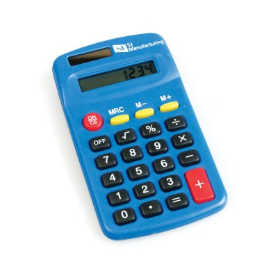 Ensemble de 30 calculatrices