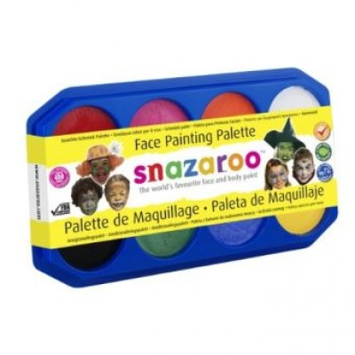 Ensemble de Maquillage Snazaroo /8