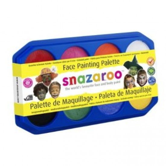 Ensemble de maquillage Snazaroo /8