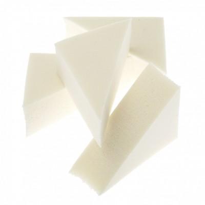 Éponges en Mousse Triangulaire Sans Latex /6