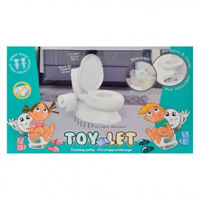 Toy Let  : Pot d'Apprentissage