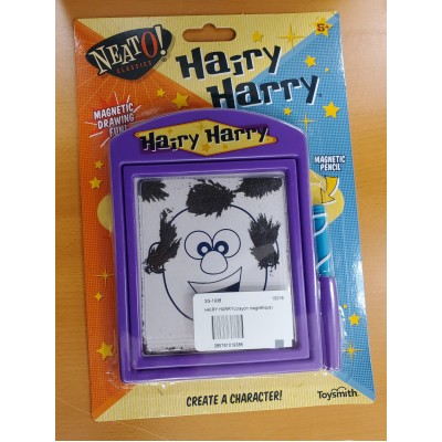 Hairy Harry
