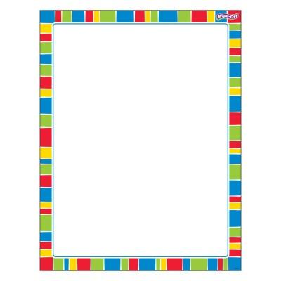 Affiche : Tableau Blanc ''Cheerful''