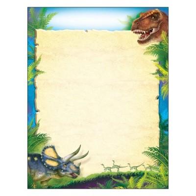 Affiche : Dinosaures