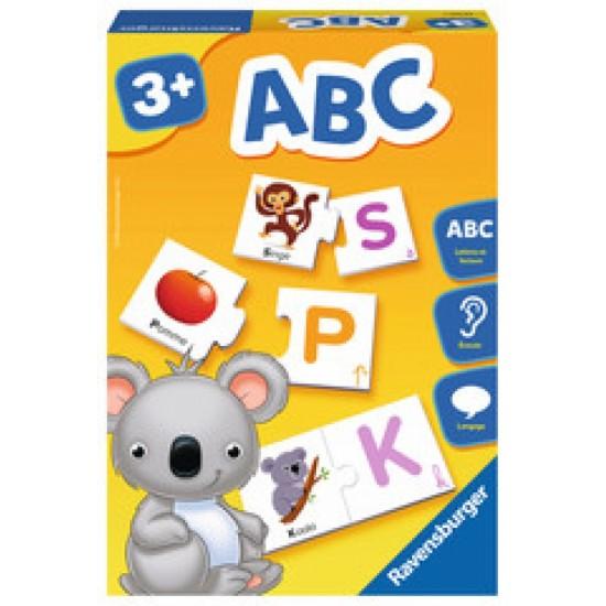 ABC/ 26 Paires