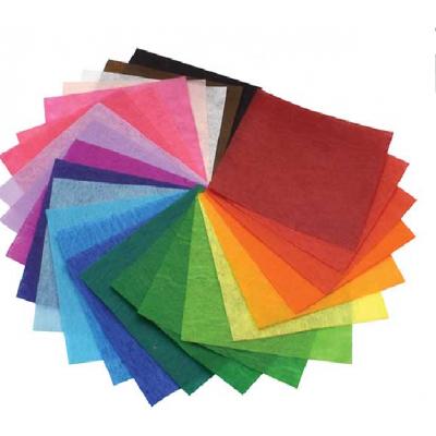 Papier de Soie : 24 feuilles