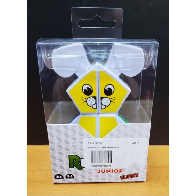 Rubik's Junior : Bunny