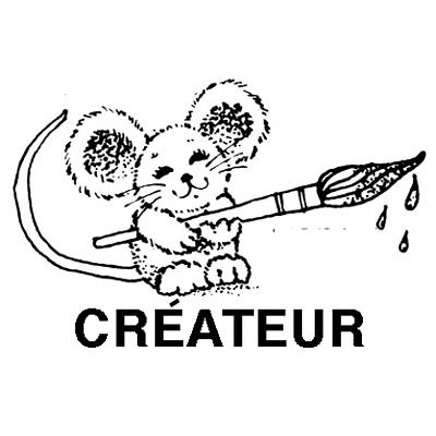 Estampe Jumbo : Créateur
