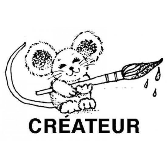 Estampe jumbo: créateur