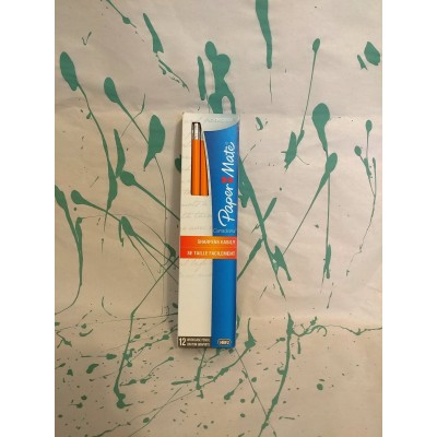 Crayons mine Paper Mate, Canadiana/ ensemble de 12