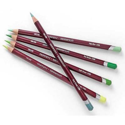 Crayons de couleurs Colorsoft  Derwent  /1