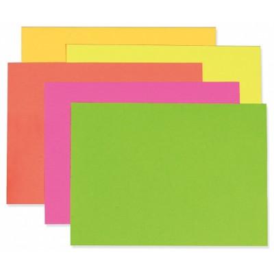 Carton fluo : 1