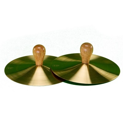 "Cymbales 7""/2"