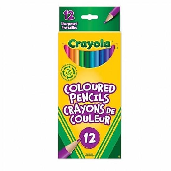 Crayons Crayola /240
