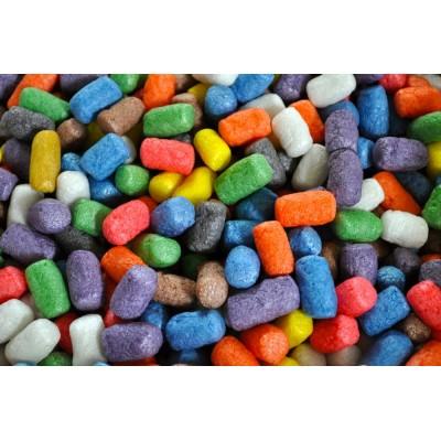 Nouilles magiques couleurs de bases : 400 et +
