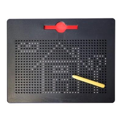 Mag Pad : Planche de Graphisme à Billes Magnétiques