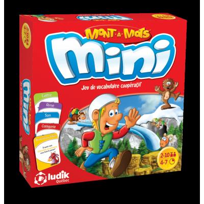 Mont-à-mots: Mini