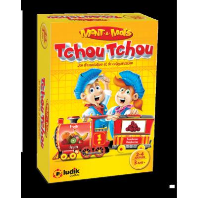 Mont-à-mots Tchou-Tchou (picto)