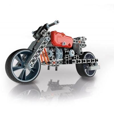 Mon atelier mécanique - Roadster & dragster