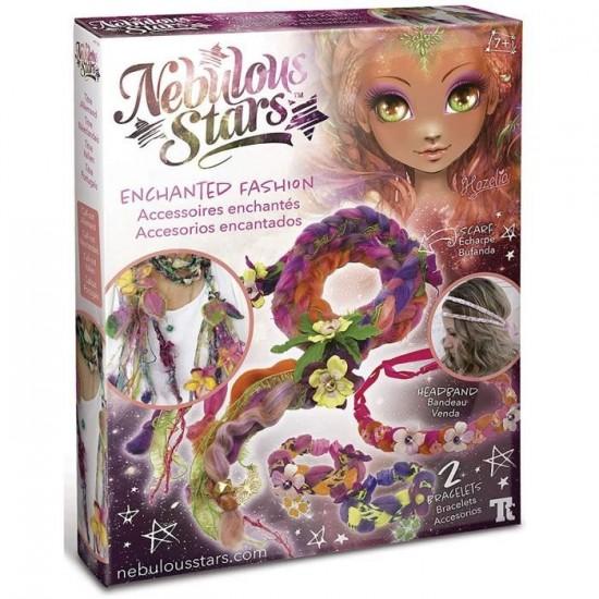 Nebulous stars: accessoires enchantés
