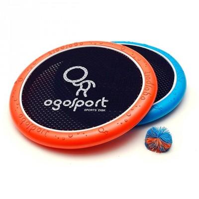 Mezo sport disc pack- Ogodisk