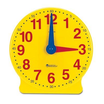 Horloge 24 heures/ 30 cm