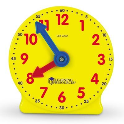 Horloge 24h/ 10 cm