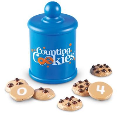 Biscuits à Compter