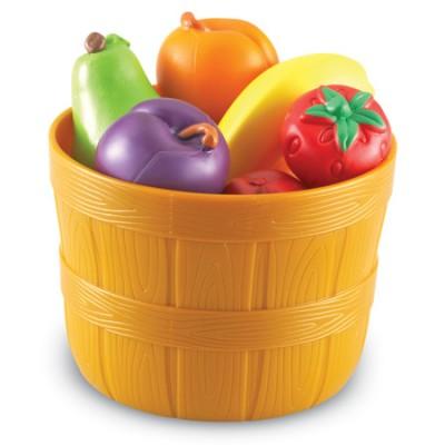 Panier de fruits 10 mcx
