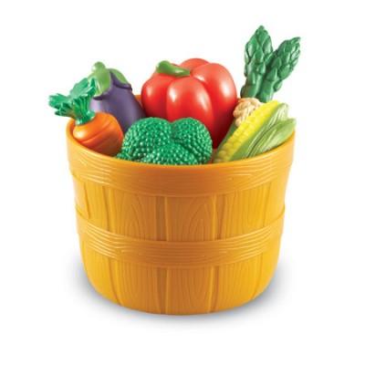 Panier de légumes 10 mcx