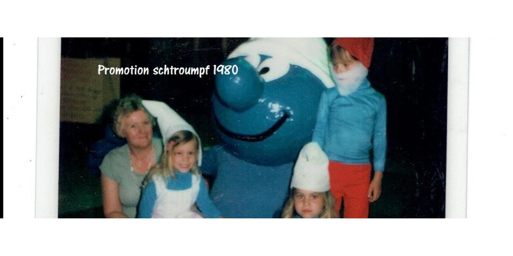 promo.schtroumpf1980