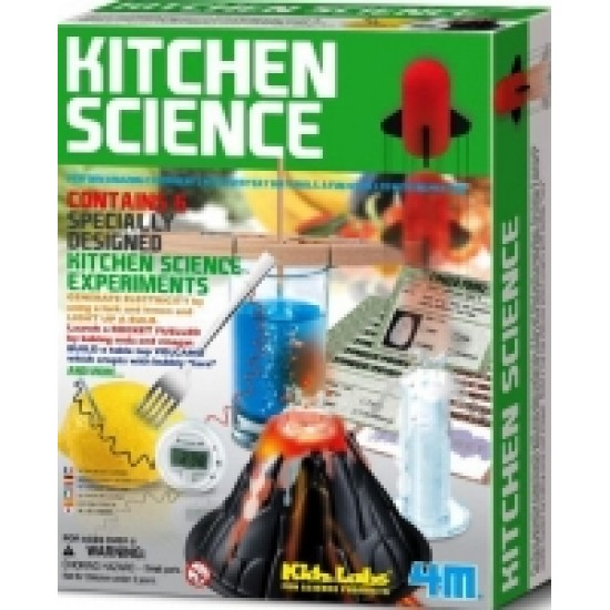 Science en cuisine