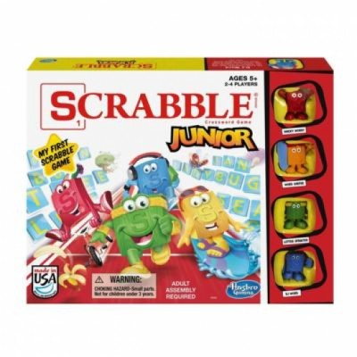 Scrabble pour jeunes
